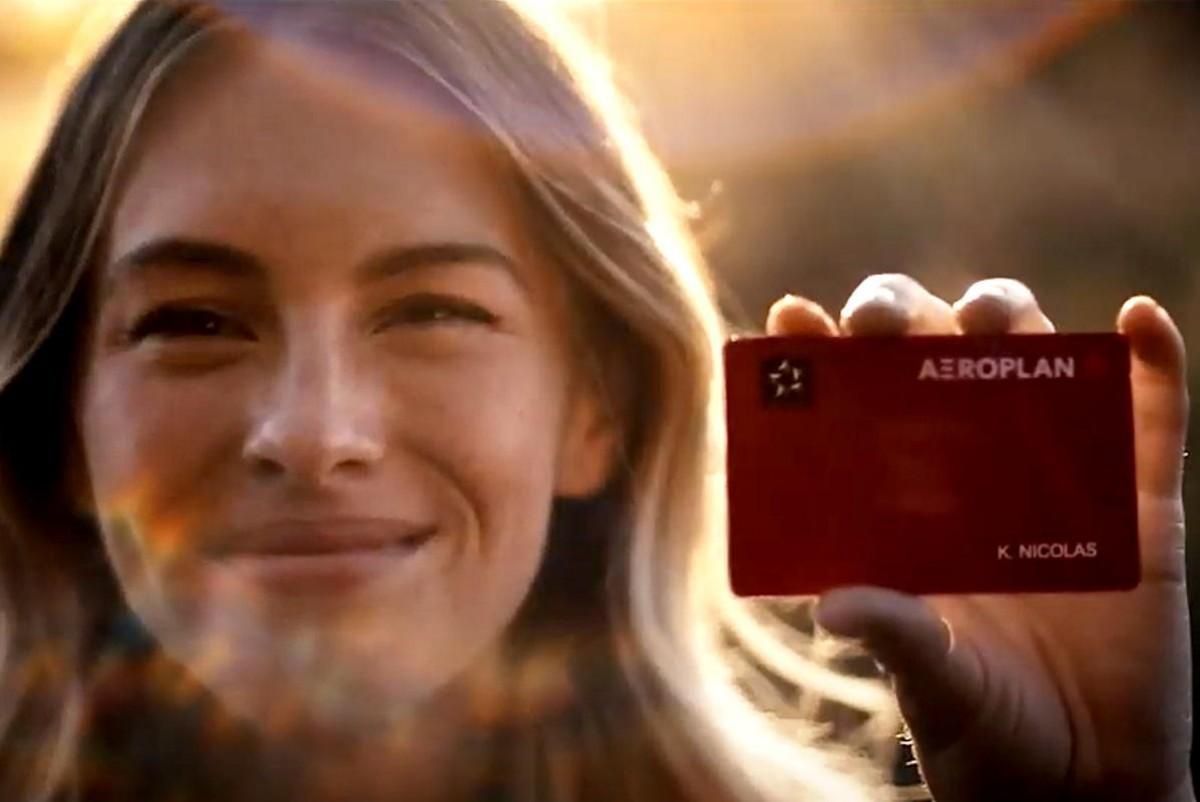 VIDEO: Air Canada launches transformed Aeroplan