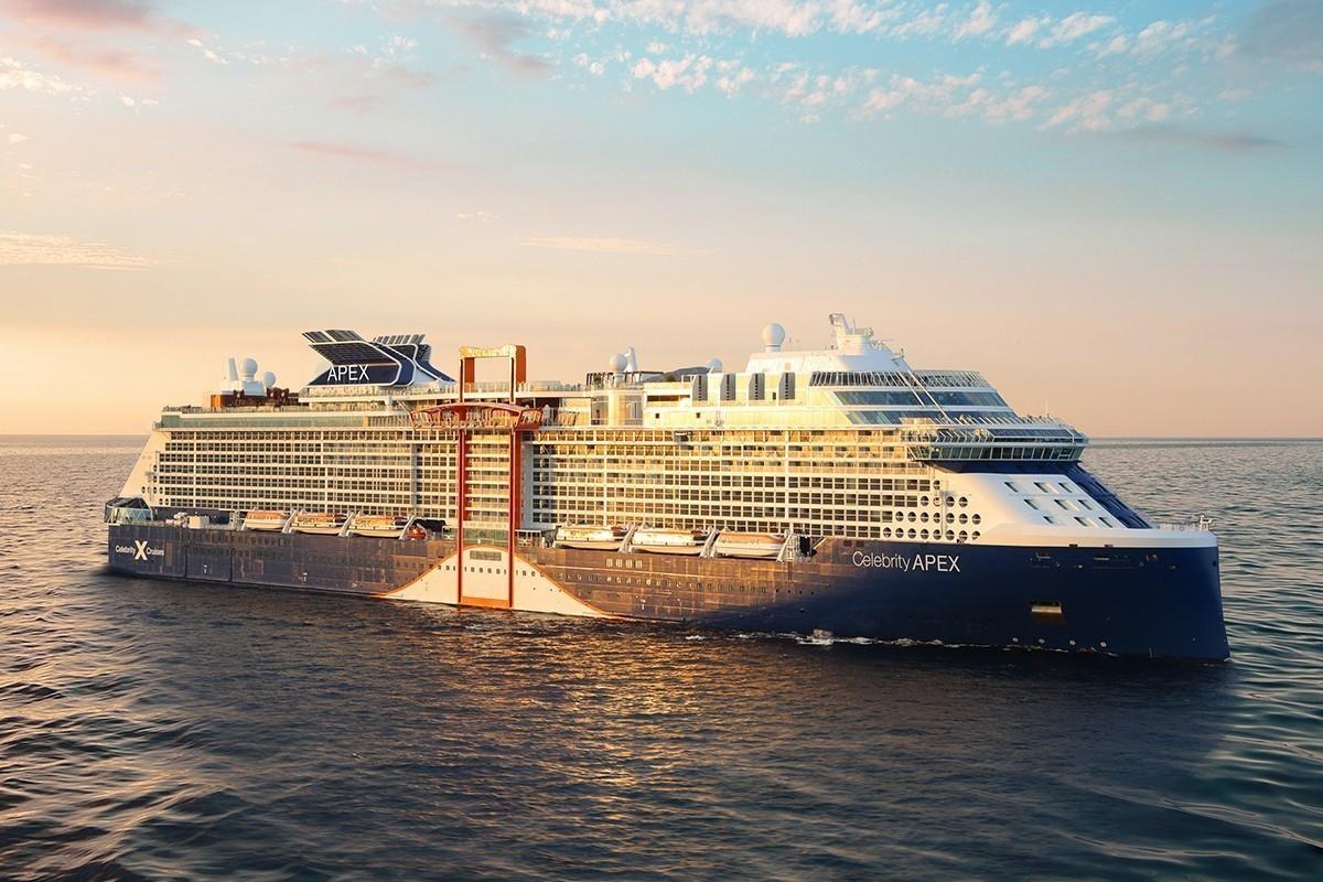 Celebrity sails into all-inclusive territory