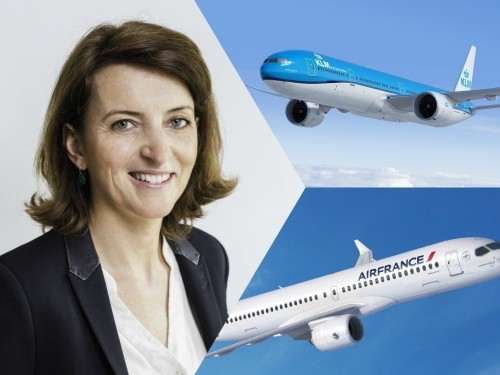 New entry rules for France, the Netherlands; Air France, KLM continues serving eligible travellers