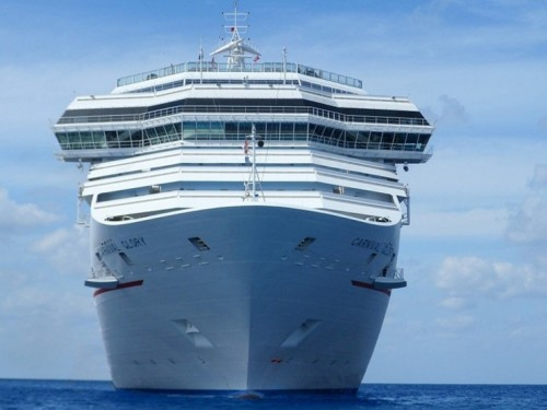 """There is clear pent-up demand"": Expedia Group shares latest data on cruising"