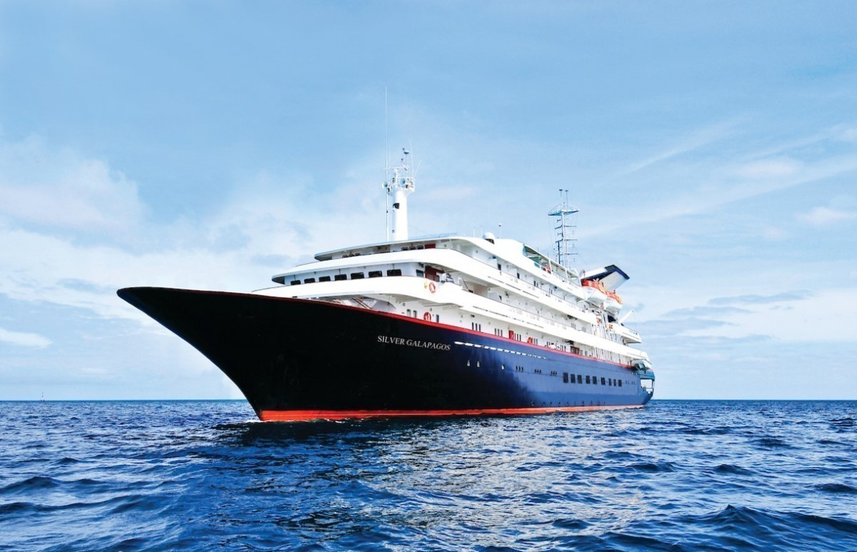 Silversea unveils included shore excursions and round-trip air