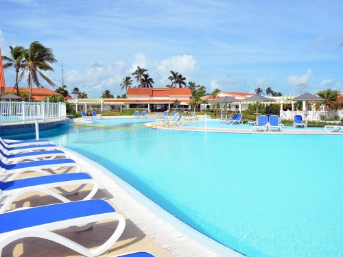 Blue Diamond announces opening of Starfish Cayo Guillermo
