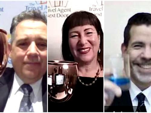 TTAND talks future growth, raises a glass to VIP suppliers, at virtual soirée