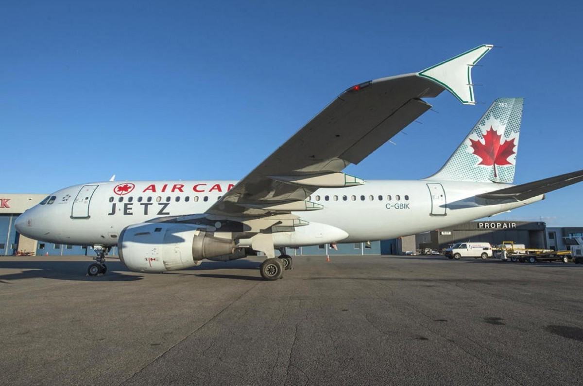 The Jetz Experience is now available on GDS, says Air Canada Vacations