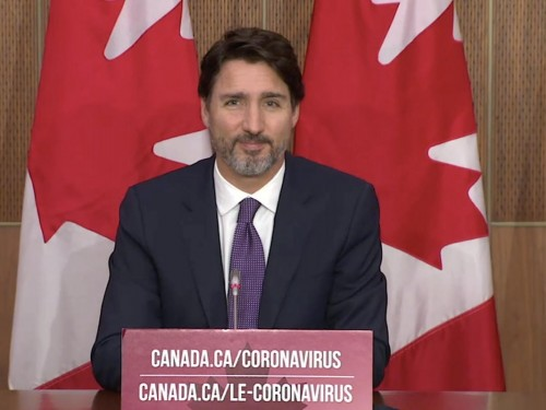 Trudeau: COVID-19 vaccinations will start next week, if Health Canada approves