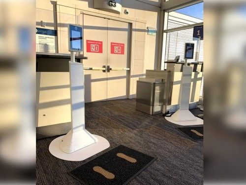 Air Canada unrolls facial biometric boarding option for flights departing from U.S. to Canada