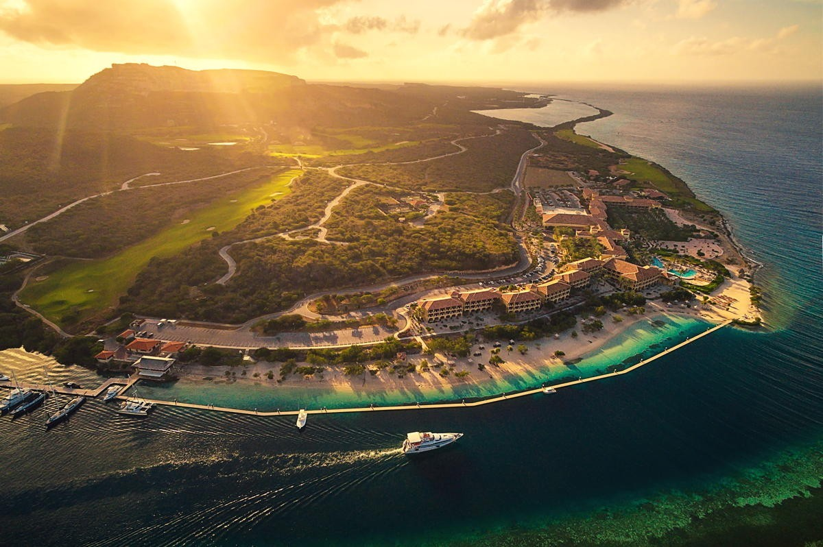 Sandals announces expansion to Curaçao