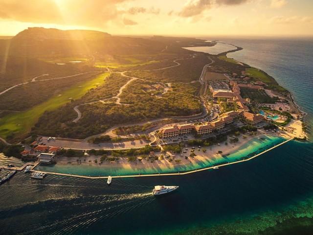 Sandals announces expansion to Curaçao