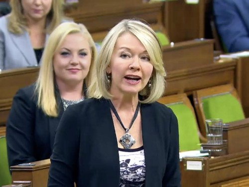 """""""Unfair & unjust"""": MP Bergen stands up for agents in the House; ACITA invited to 2 caucus advisory meetings"""