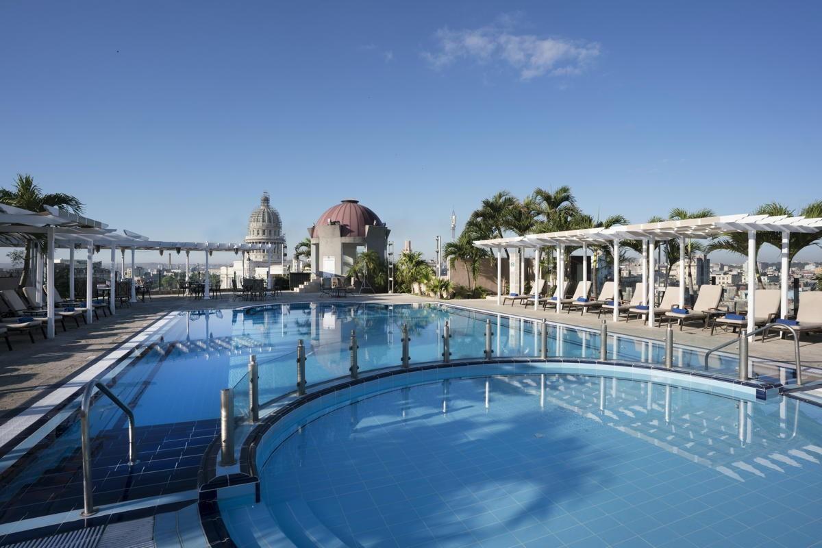 Iberostar extends Travel at Ease program to Cuban hotels