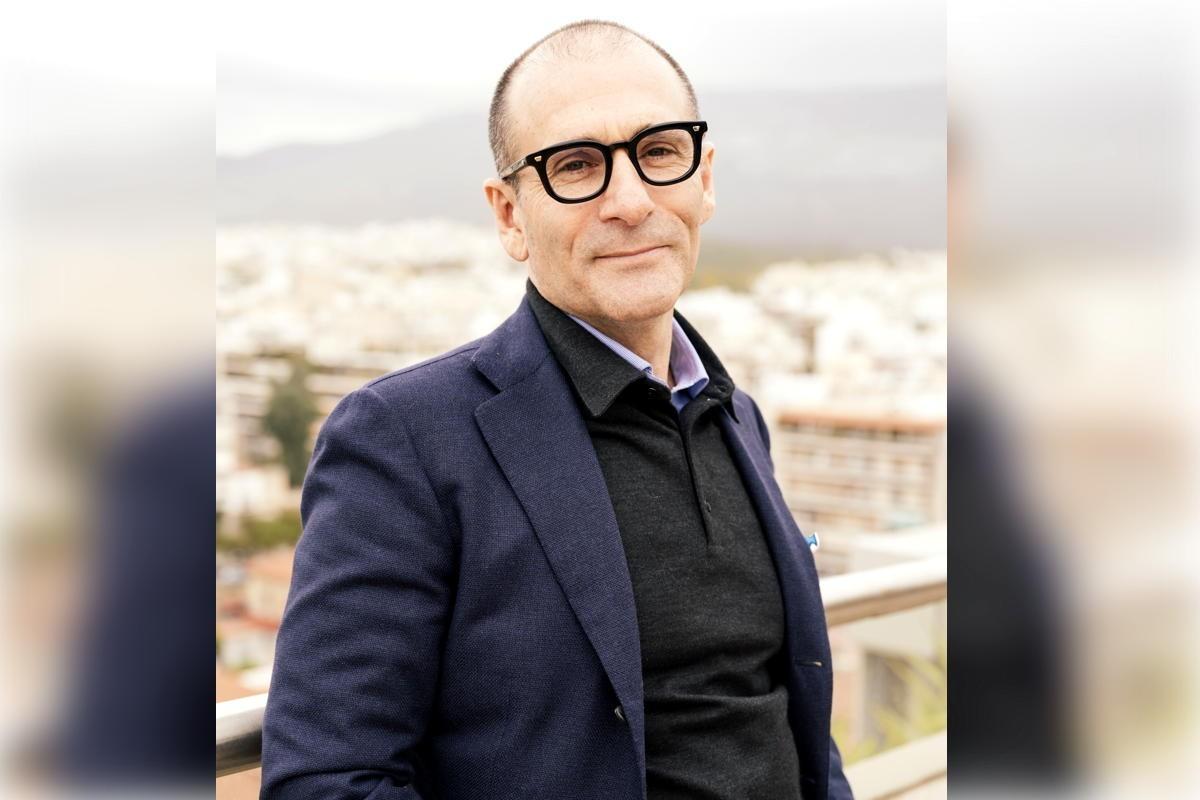 """Thank you"": Gavin Tollman, Global CEO for Trafalgar, Costsaver & Brendan Vacations, addresses trade"