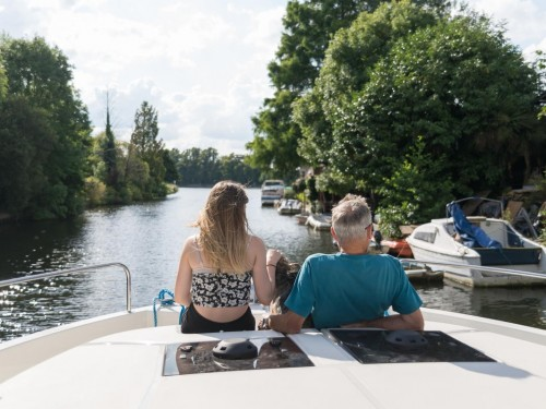 Time to set sail: TDC partners with Le Boat