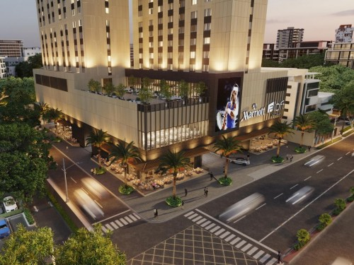 AIC unveils LATITUD 18; two hotels coming to Santo Domingo in June 2023