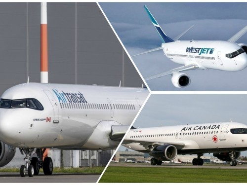 Questions & confusion: Canada's airlines react to new pre-departure testing rule