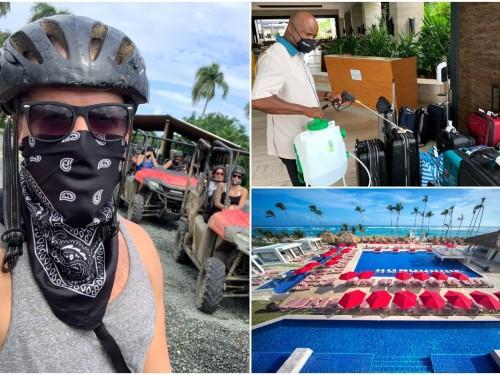 VIDEO: Exploring Sunwing health & safety at Royalton Bavaro in Dominican Republic