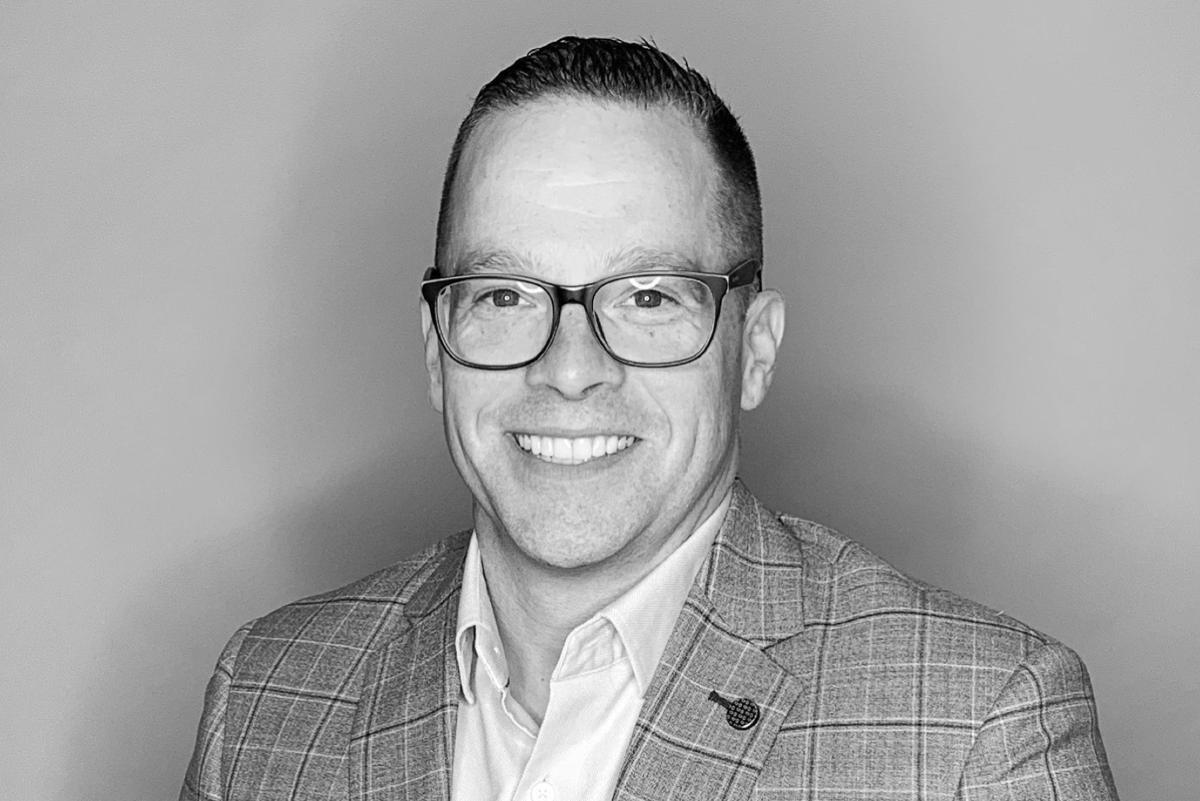 Michael Johnson named President of Travel Edge