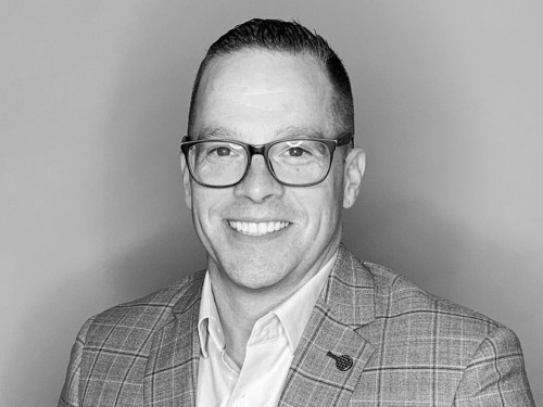 Michael Johnson named President of Travel Edge