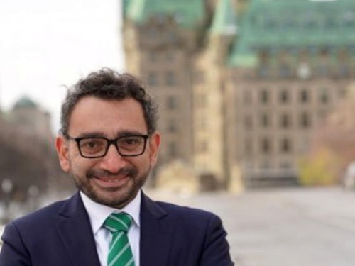 """Aviation in crisis"": New Transport Minister Omar Alghabra steps into hornet's nest of unresolved issues"