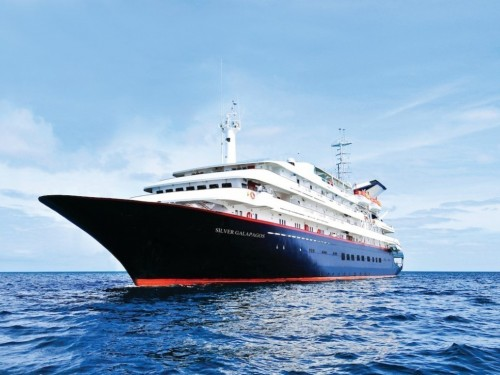 Silversea unveils bonus commission for new bookings