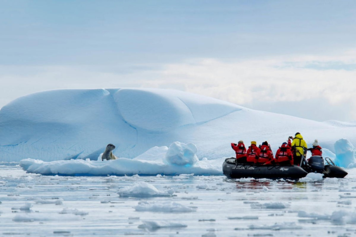 Adventures by Disney to launch first-ever expedition cruises