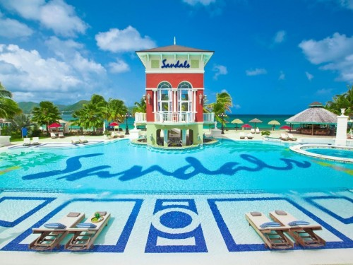 Sandals rolls out free PCR testing at resorts