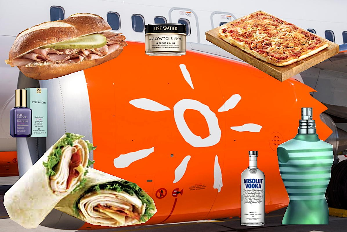 Why Sunwing has stopped selling things on flights; Ottawa OKs return of 737 MAX; Coalition says no to B.C. travel ban