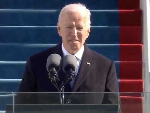 U.S. Travel Association welcomes President Biden, Vice President Harris