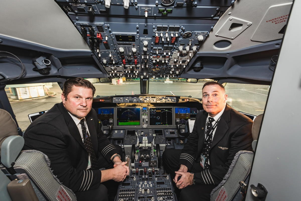 What's changed about the 737 MAX? Two WestJet captains explain