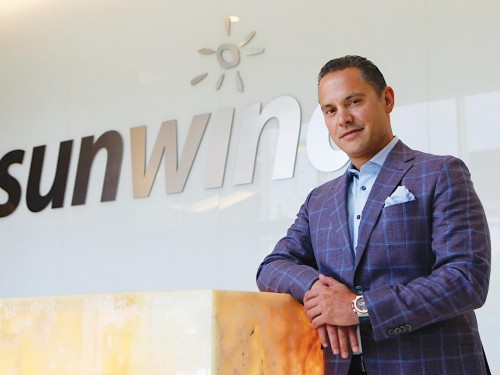 """We have to allow this"": Sunwing CEO says Air Canada-Transat deal vital to preventing foreign takeover"