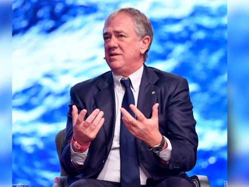 Pierfrancesco Vago of MSC Cruises named global chairman of CLIA