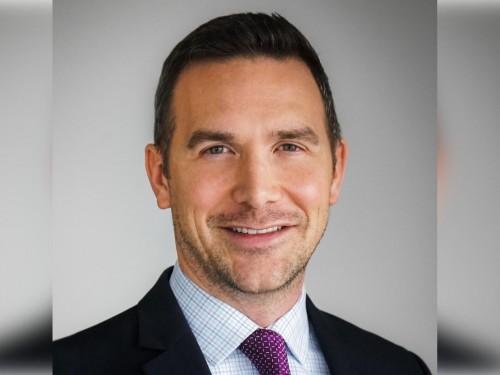 Tim Morgan named VP of the Affluent Traveler Collection