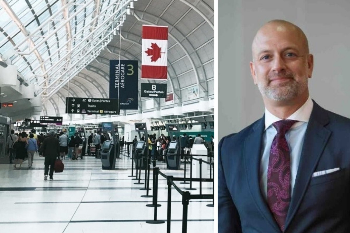 """""""Airports are at their wits' end,"""" says Canadian Airports Council President"""