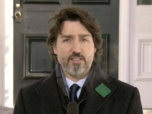 Trudeau: Flights to sun destinations suspended until Apr. 30; mandatory hotel quarantine confirmed