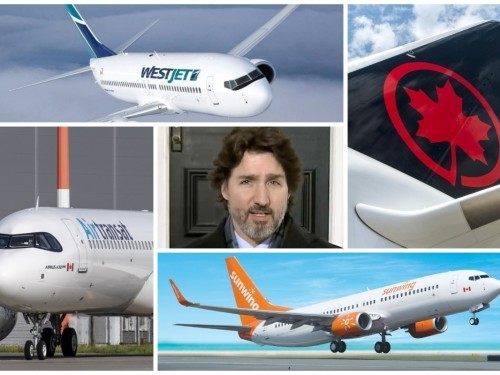 """""""The government asked, and we agreed"""": Airlines elaborate on Caribbean, Mexico flight suspensions"""