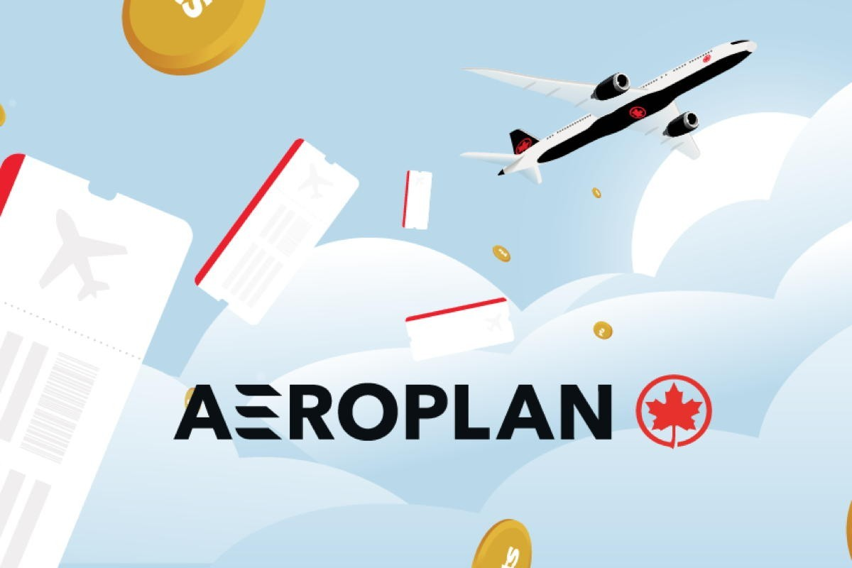 Explore For More with Aeroplan and win big