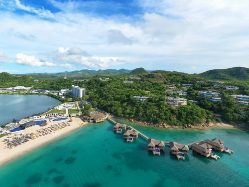 Sunwing Travel Group announces mutual agreement with Marriott International