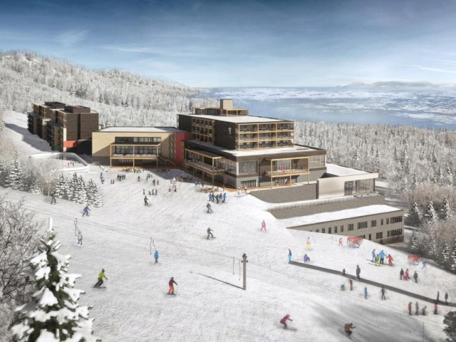 Travel Direct Group/VED to hold 2021 conference at Club Med Québec Charlevoix
