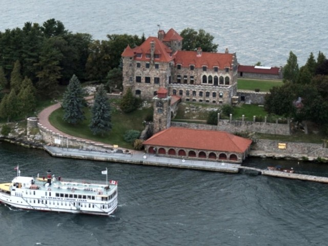 St. Lawrence Cruise Lines confirms operations for 2021