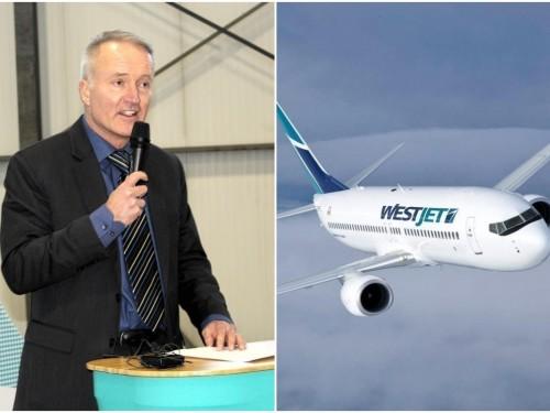 """""""No other option"""": WestJet suspends four more domestic routes"""