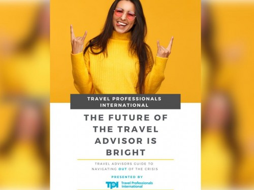 How can travel advisors plan a comeback? TPI has released an e-book full of advice
