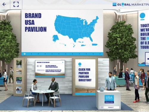 Brand USA hosting virtual meetings for Canadian tour ops March 15-18