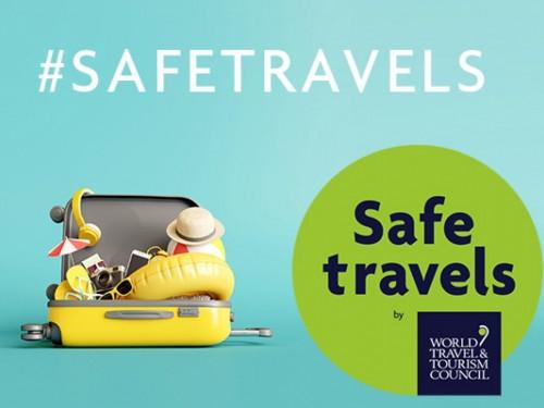"WTTC's ""Safe Travels"" stamp reaches 250th destination, VisitBritain joins list"