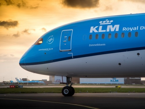 """KLM vying to become top global tour operator with launch of """"KLM Holidays"""""""