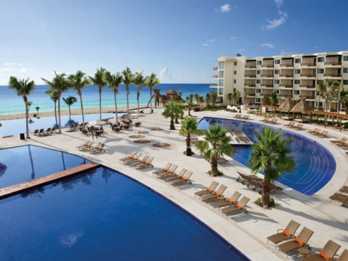 Agents invited to AMResorts March 4 webinar, win free stays