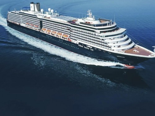 Holland America Line opens the books on 2022-2023 cruises