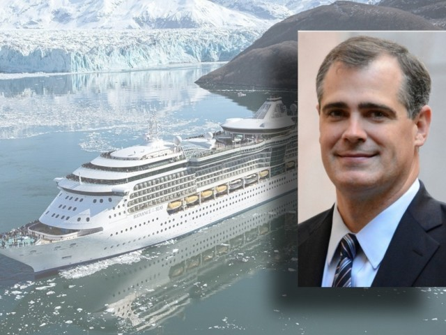 """We will continue to push for a solution:"" ASTA CEO sounds off on Canada cruise ban"