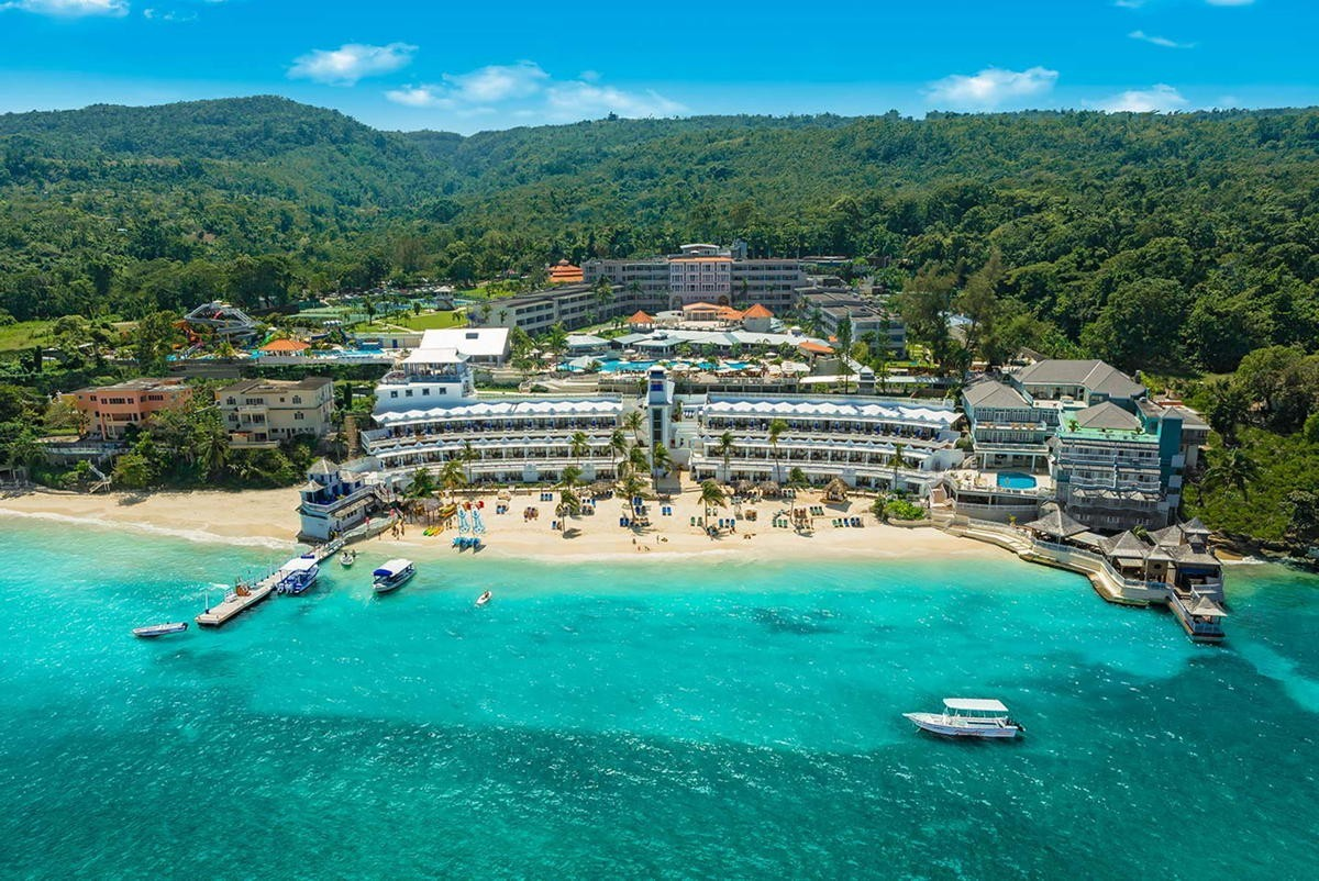 Beaches Ocho Rios reopens its doors