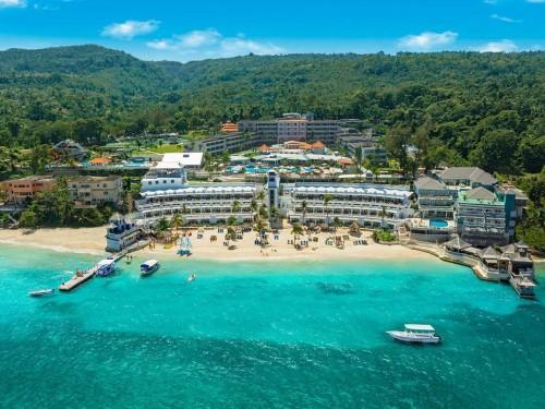 Beaches Ocho Rios reopens its doors