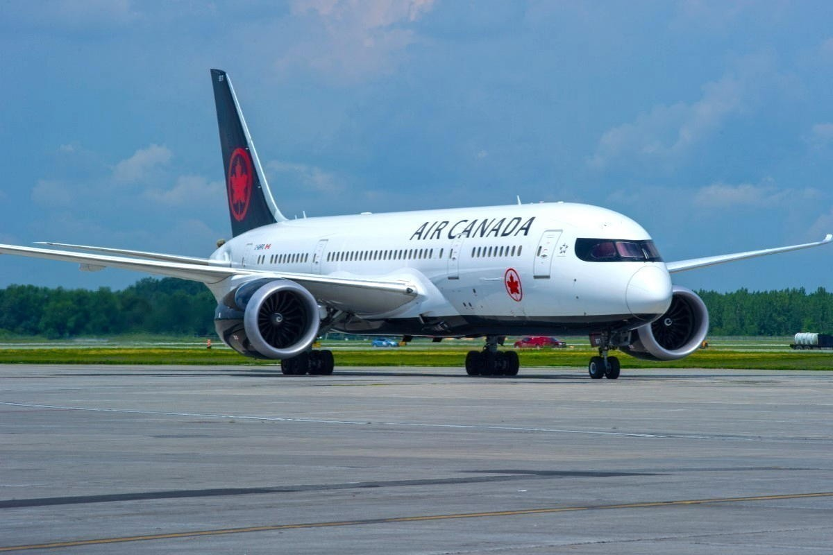 """""""No developments"""" on passenger refunds, says Air Canada"""