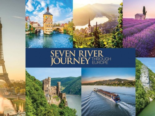 AmaWaterways unveils 46-night, 14-country river cruise – its longest yet